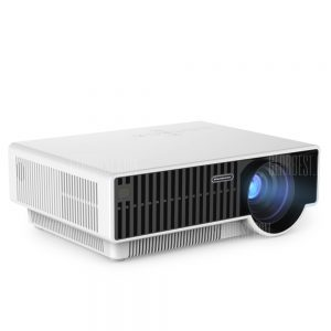 Проектор PRW310 LED Projector. Обзор.